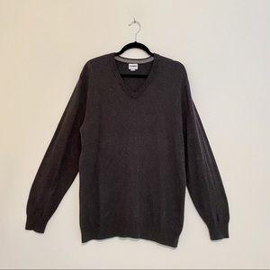 Old Navy Men's V-Neck Sweater Size Large